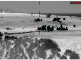 Moving Object Detection in Videos Captured from Depth Camera